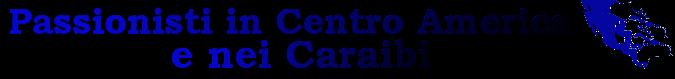 Passionisti in Centro America