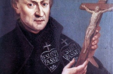Greetings on occasion of the Feast of our Holy Founder, Saint Paul of the Cross