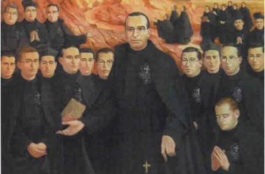 75th anniversary of the martyrdom of the blessed martyrs of Daimiel, Spain