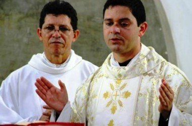 Priestly Ordination in the Vicariate of Blessed Dominic Barberi of Brazil