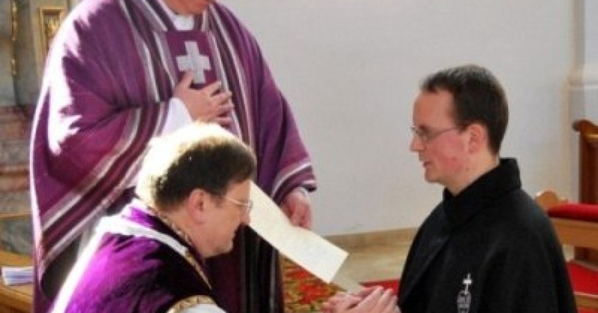 Perpetual Profession in Germany