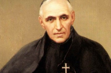 Anniversary of the arrival of Blessed B. Silvestrelli in Moricone