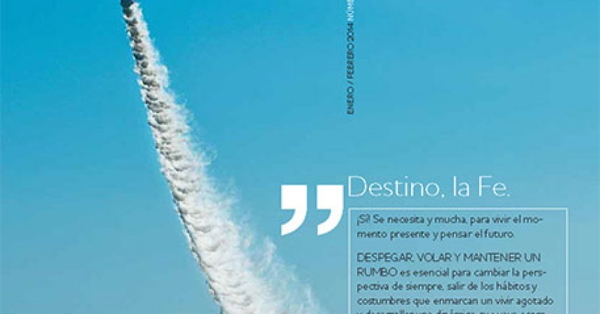 "New Edition of Digital Magazine, ""PASIONISTAS.COM"""