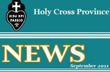 Newsletter of the Holy Cross Province (CRUC)