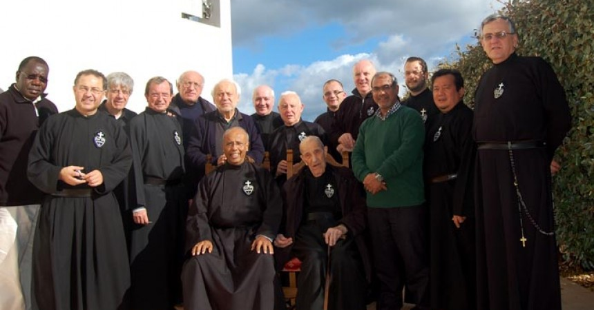 The Annual Retreat of the General Council 2014