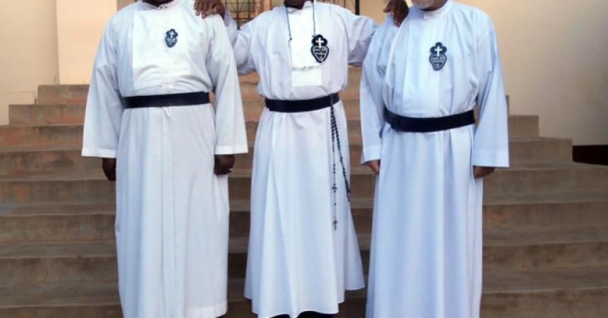 10th Congress of the Vicariate of St. Gemma (GEMM) – Tanzania
