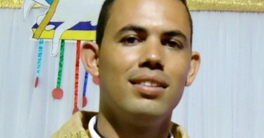 Fr. Firmino Ferreira de Oliveria