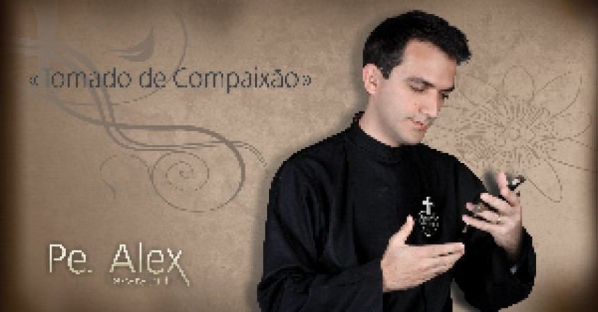 The new Cd of Fr. Alex Antonio Favarato, C. P. (DOL-VICT)
