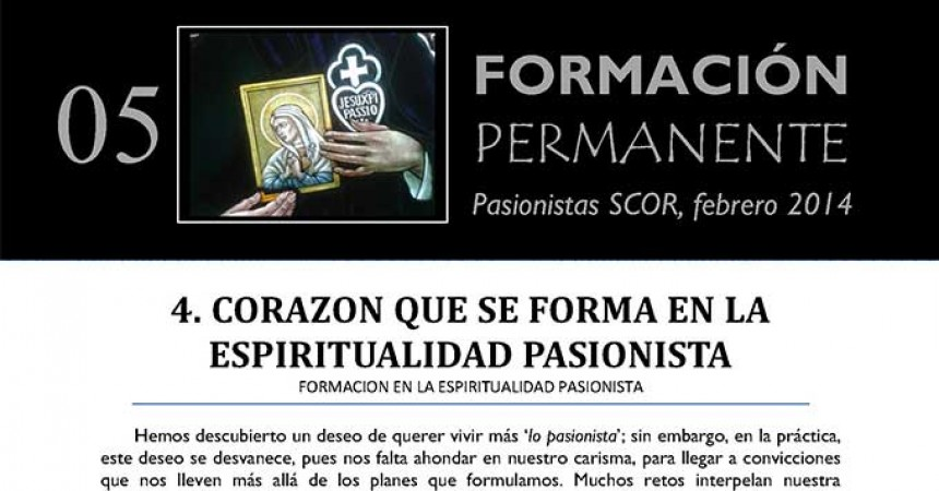 "New Edition of  ""Formaci"