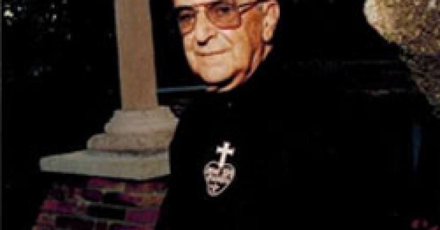 FR. ANTONIO ROSADA