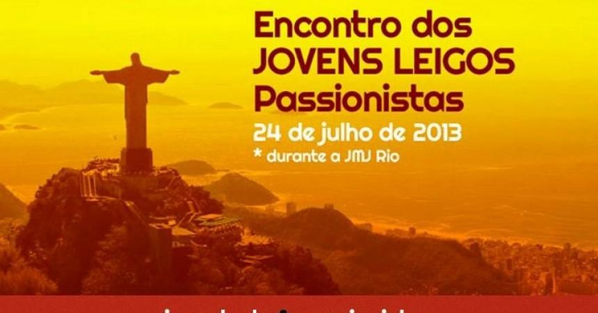 World Youth Day 2013 in Rio De Janeiro