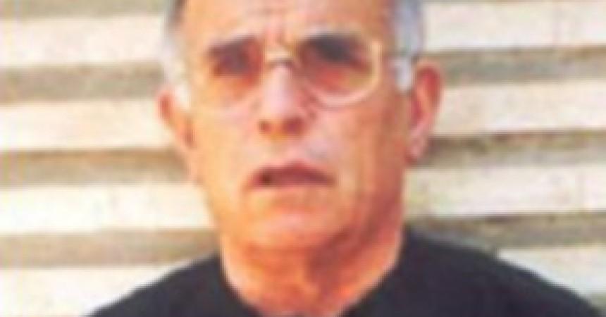 P. German Gabriel Romero Gil (FAM)