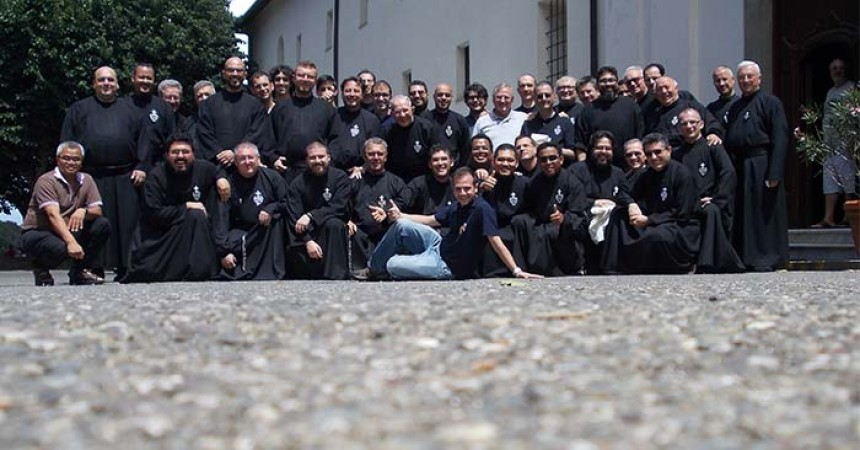 Workshop of the Young Passionists from CEB Configuration