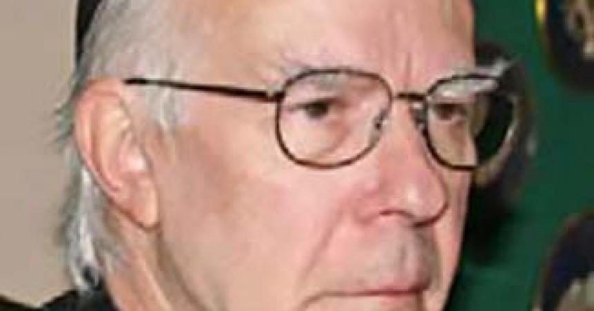 + Fr. Giuseppe Castoro