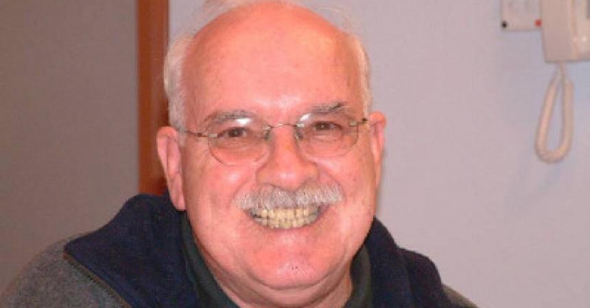 Fr. Graham Orwin CP – SPIR