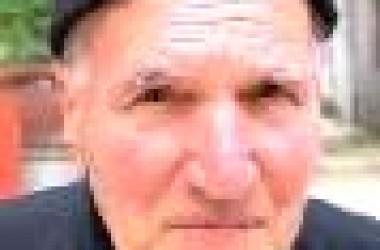 Deceased Fr.  Candido Dell'Assunta, Nicola Izzo, Dol Province (Italy)