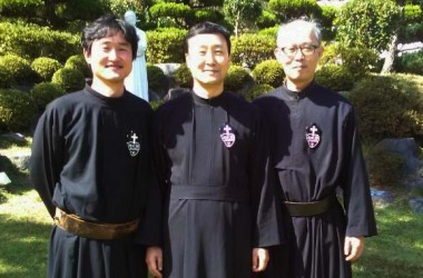 The Province of Korean Martyrs (MACOR)  has elected a new Provincial Council