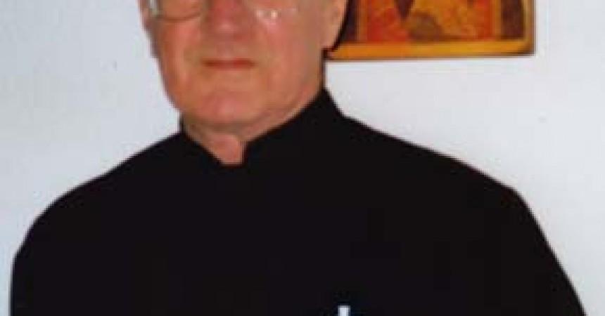 + Fr. Laurentius Puts, CP