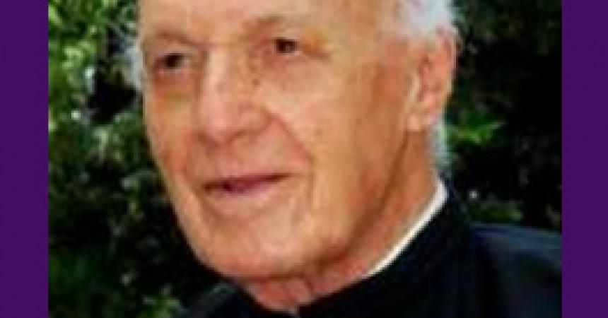 + Fr. Lucas Arrigo Costa
