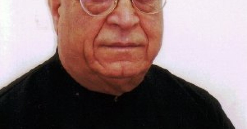 Fr. Eugenio Villani (LAT): 60 years of ministry