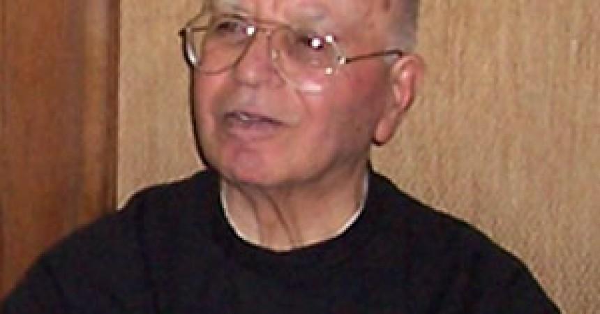 Fr. Vittorio Pannucci