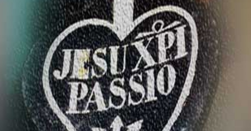 Passionist Historical Commission