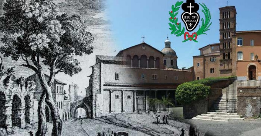 Passionists celebrate the 2nd Centenary of the Restoration of the  Congregation: 1814 – 2014
