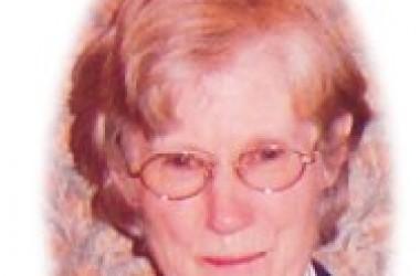 Sr.Teresa Gibbons CP