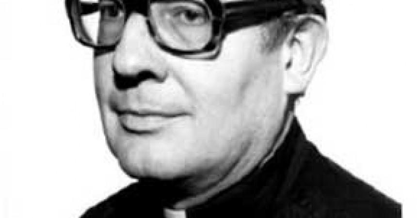 +Fr. Robert Valentine Coward