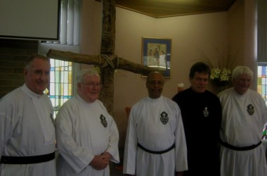 27th Chapter of the Province of the Holy Spirit (SPIR) – Australia,  New Zealand, Papua New Guinea
