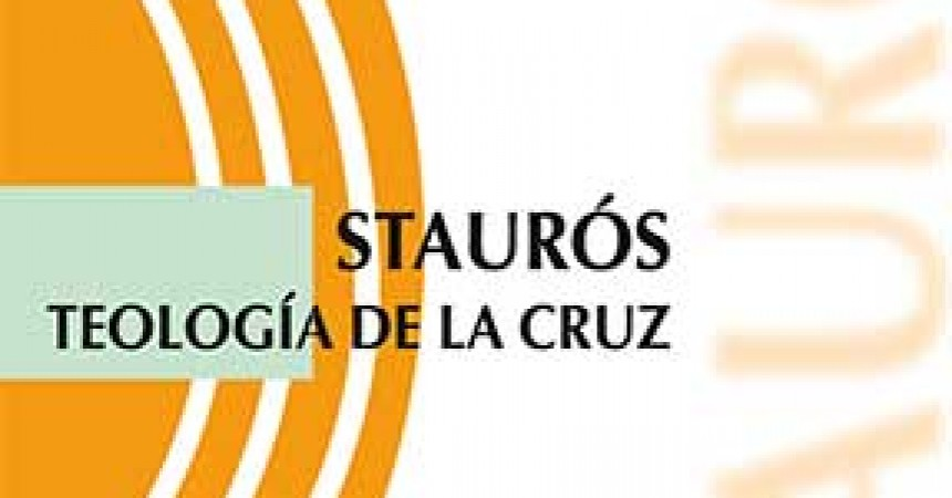 "New Theological Magazine: ""Stauros"""