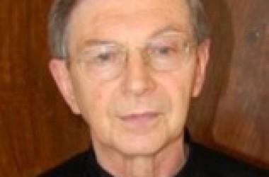 Fr. Stefano Pompilio