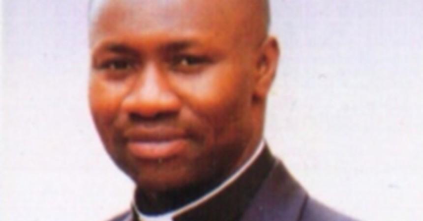 Invitation to the Priestly Ordination of Fr. Anthony Maria Chidi Iyiegbu CP – PRAES