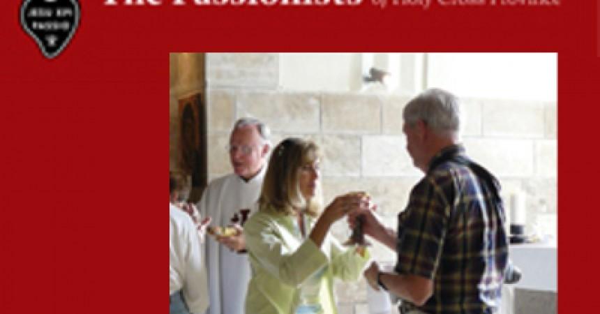 Magazine of the Holy Cross Province (CRUC) – USA