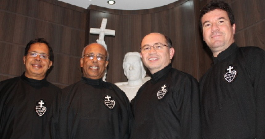 Provincial Chapter of the Province of Calvary (Brazil) – CALV