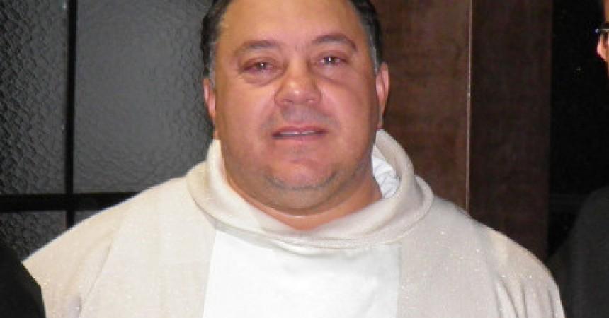 Fr. Cloves Pereira Do Nascimento CP – VICT
