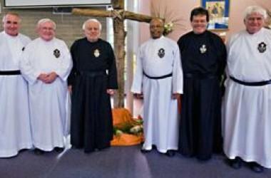 Newsletter of the Holy Spirit Province (SPIR)