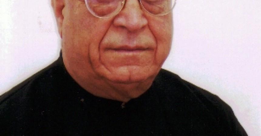 P. Eugenio Villani (LAT): 60 anni di servizio
