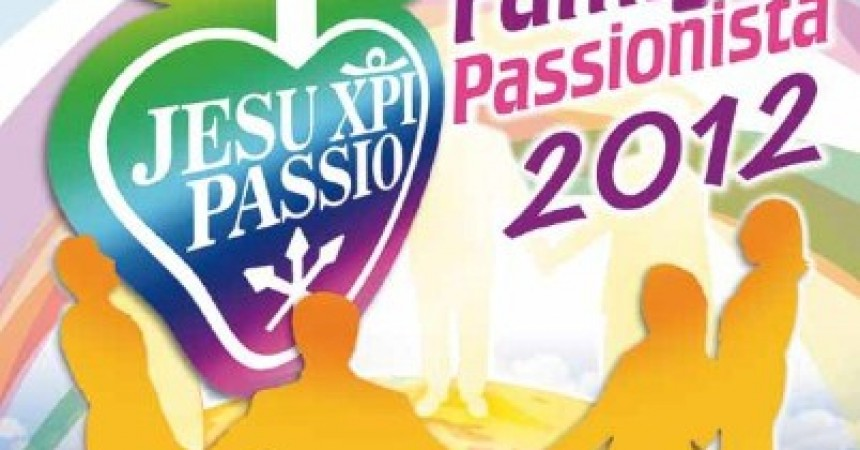 Festa della famiglia passionista a Basella di Urgnano (Bergamo)