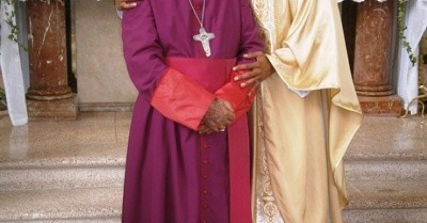 Fr. Genelio Garc