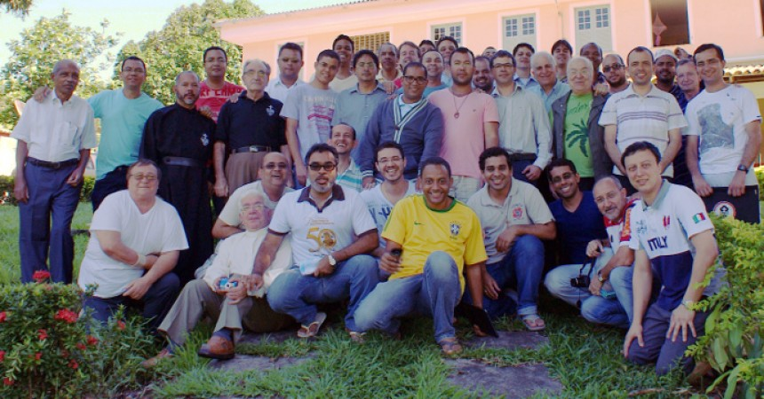 General Assembly of Brazilian Vicariates