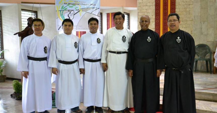 Provincial Chapter of the Philippines – PASS
