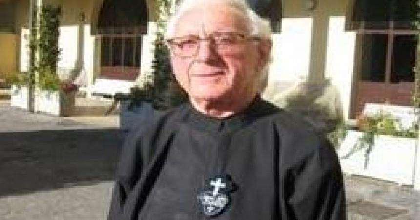 F. Livio Panzeri