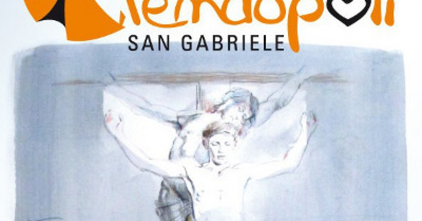 33rd Tendopoli of St. Gabriele