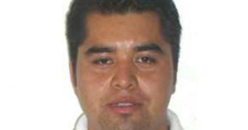 Pedro Mendez Mendoza ha emesso la sua professione perpetua in Messico (REG)