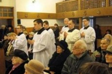 Conferral of Ministries in Poland