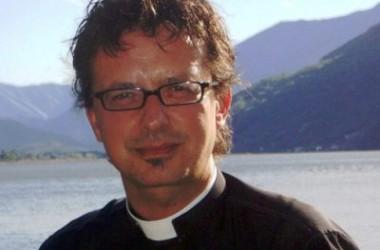 P. Nando (Ferdinando) Valsecchi of Sister Poverty