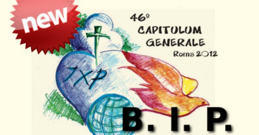 New issue of the PIB  – Special Edition