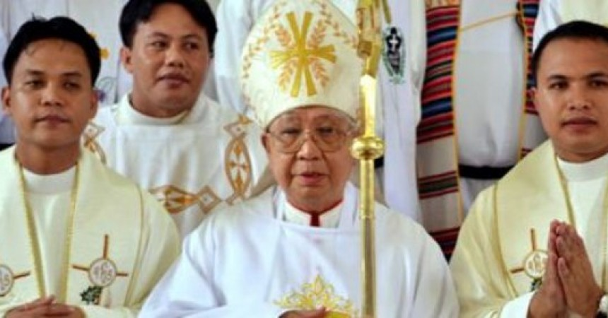 Ordinazioni Sacerdotali nelle Filippine