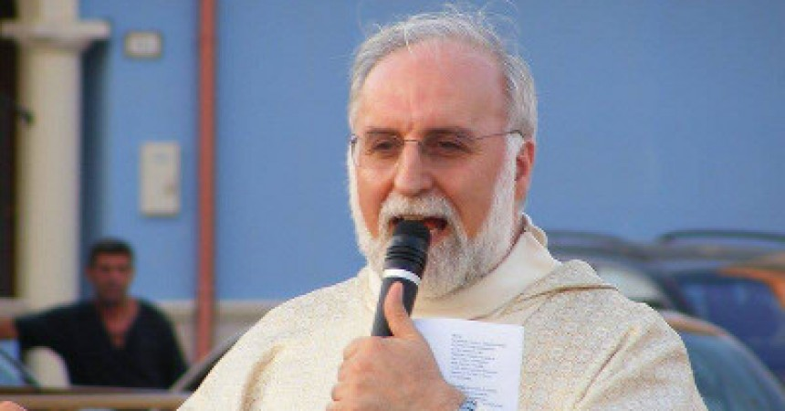 Election of Fr. Giuseppe Pane as Consultor for Community and Spiritual Life and On-going Formation